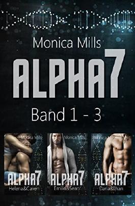 ALPHA7 - Sammelband