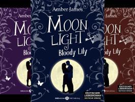 Moonlight - Bloody Lily (Reihe in 6 Bänden)