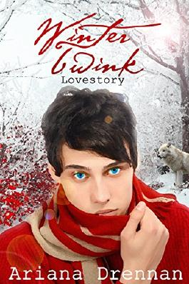 Winter Twink - Gay Love Story