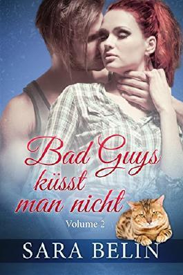 Bad Guys küsst man nicht (Volume 2)