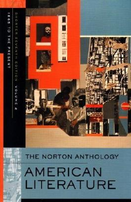 The Norton Anthology of American Literature (Shorter Seventh Edition) (Vol. 2) (2007-08-16)