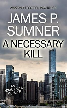 A Necessary Kill (Adrian Hell Series Book 5)