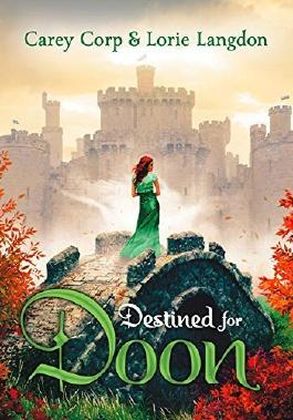 Destined for Doon (A Doon Novel) by Carey Corp (2014-09-02)