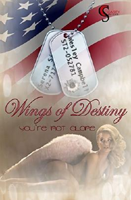 Wings of Destiny: You're not alone