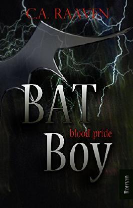 BAT Boy 2: Blood Pride