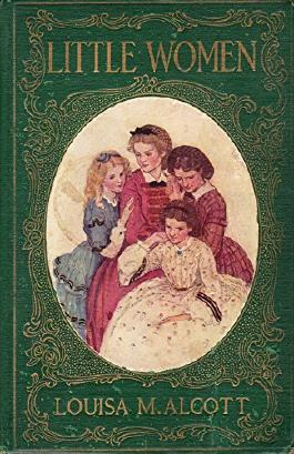 Little Women (Illustrated): Also known as Meg, Jo, Beth, and Amy