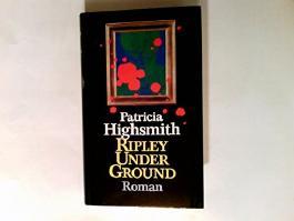 Ripley Underground. Roman.