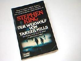 Der Werwolf von Tarker Mills : Kalendergeschichten.1. Auflage 1991, Bastei 13299. 3404132998