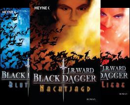 Black Dagger (1-26)