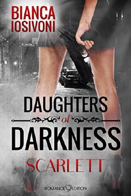 Daughters of Darkness - Scarlett