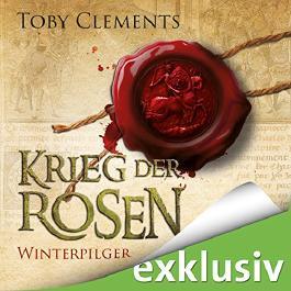 Krieg der Rosen - Winterpilger