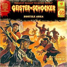 Hostile Area (Geister-Schocker 60)