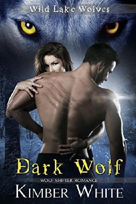 Dark Wolf: Wolf Shifter Romance (Wild Lake Wolves Book 2)