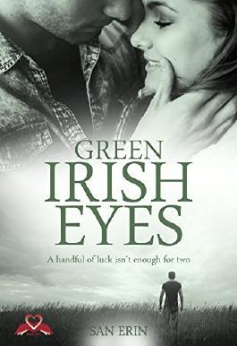 Green Irish Eyes