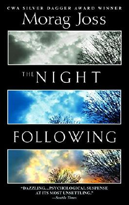 [(The Night Following)] [By (author) Morag Joss] published on (January, 2009)