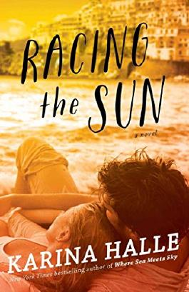 [(Racing the Sun)] [By (author) Karina Halle] published on (July, 2015)