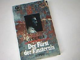 """Die Chronik eines Vampirs / Der Fürst der Finsternis Ein Roman aus der """"Chronik der Vampire"""", Goldmann 9842 ; 3442098424"""