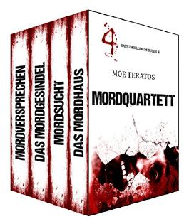 Mordquartett (Ratz-Bundle)