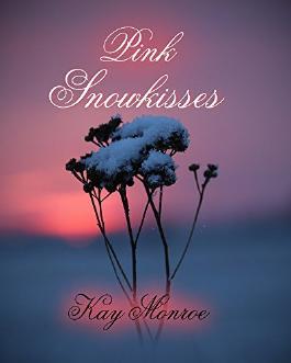 Pink Snowkisses