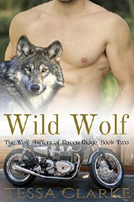 Wild Wolf: BBW Paranormal Shapeshifter Romance (The Wolf Shifters of Raven Ridge Book 2)