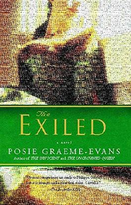[(The Exiled)] [By (author) Posie Graeme-Evans] published on (June, 2005)