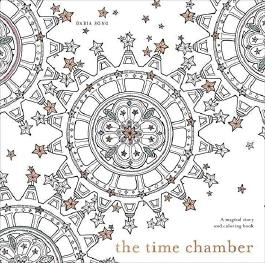 [(The Time Chamber : A Magical Story and Coloring Book)] [By (author) Daria Song] published on (October, 2015)