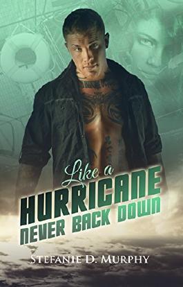 Like a Hurricane - Never Back Down