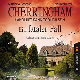 Cherringham - Ein fataler Fall
