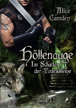 Höllenauge - Im Schatten der Todessteine: Band 2