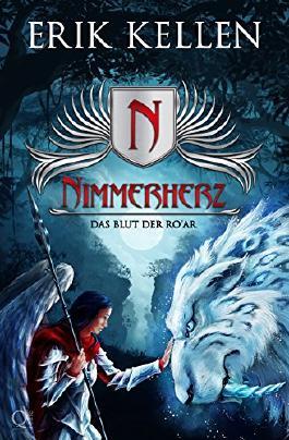 Nimmerherz - Das Blut der Ro´Ar: Fantasy