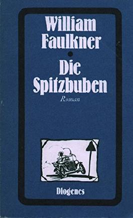 Die Spitzbuben : Roman. detebe 20989 ; 3257209894