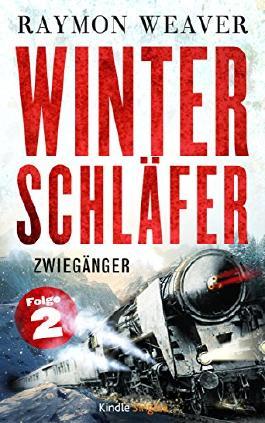 Zwiegänger (Winterschläfer 2) (Kindle Single)