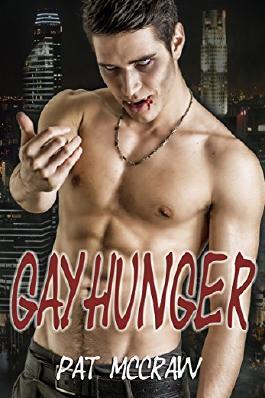 Gayhunger - Vampirroman / Gay Romance
