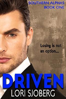 Driven: Southern Alphas - Book One