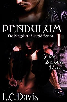 Pendulum (Kingdom of Night Book 1)
