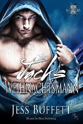 Jacks Weihnachtsmann (The Keepers 4)