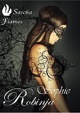 Robinja: 01 Sophie (Ona je tvoja)