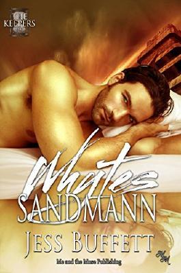 Whytes Sandmann (The Keepers 3)