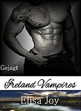 Ireland Vampires 6: Gejagt