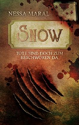 Snow: Tote sind doch zum Beschwören da