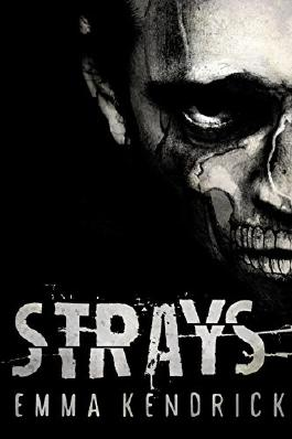 Strays (Red Kings MC Book 1)
