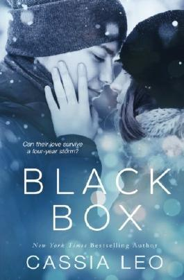 Black Box by Cassia Leo (2014-03-10)
