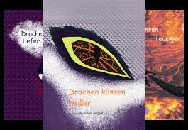 Drachenwandler-Saga (Reihe in 3 Bänden)