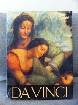 Leonardo Da Vinci by Patrice Boussel (1989-03-04)