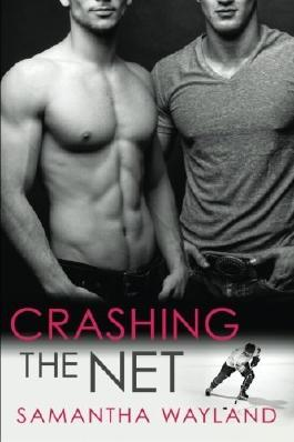 Crashing the Net by Samantha Wayland (2014-07-22)