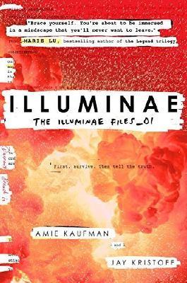 Illuminae (The Illuminae Files) by Amie Kaufman (2015-10-20)