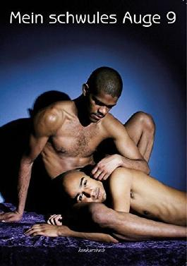 Mein Schwules Auge: Volume 9: Yearbook of the Gay Erotic (2013-01-01)