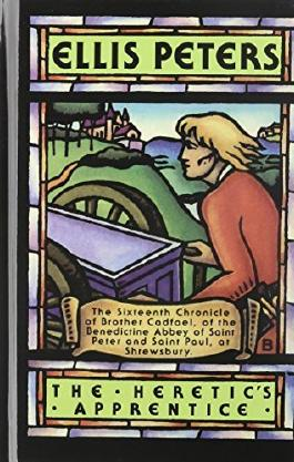 The Heretic's Apprentice (Brother Cadfael) by Ellis Peters (1990-03-01)