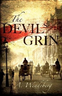 The Devil's Grin (Kronberg Crimes) by A Wendeberg (2012-12-15)