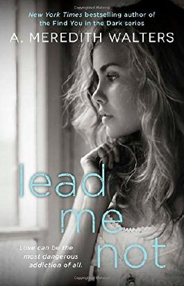 Lead Me Not (Twisted Love) by A. Meredith Walters (2014-08-05)